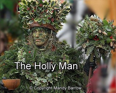 The Holly Man