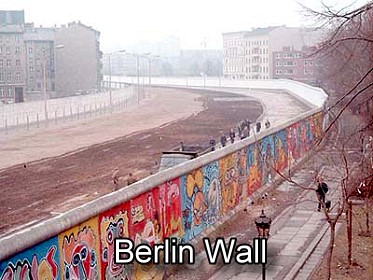 Facts About The Berlin Wall For Kids