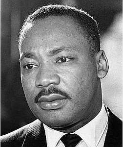Facts About Martin Luther King For Kids