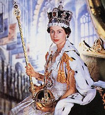 11+ Queen Elizabeth Coronation Date