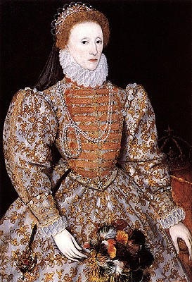 Facts About Queen Elizabeth I For Kids