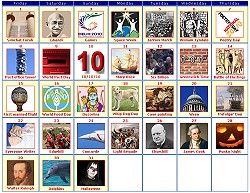 365 pictorial facts a day calendar for kids