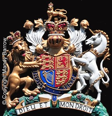 Image: Royal Coat of Arms