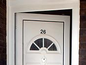 Door number & House Names in England pezcame.com