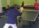 tabl tennis
