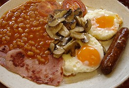 Traditional british food dishes traditional english breakfast forumfinder Images