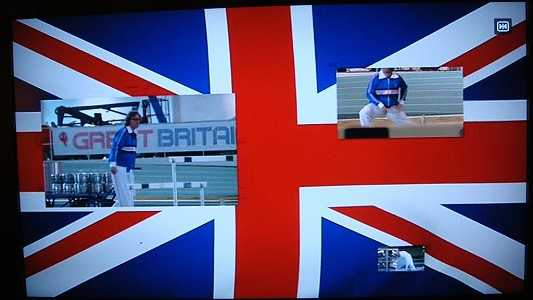 How Can You Tell If The Union Flag Union Jack Is Upside Down