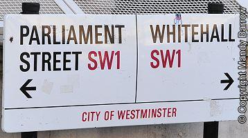 parliament london informationen