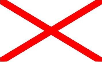 St Patrick's Flag