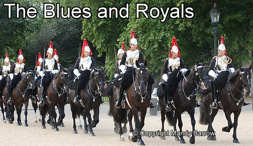 The Blues and Royals