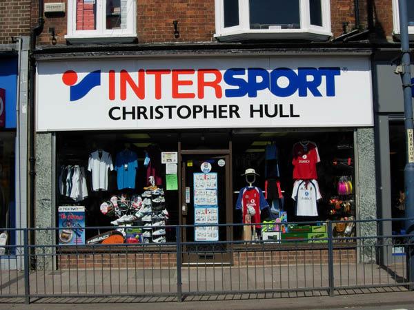 Sports Shops 21