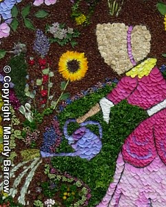 welldressing