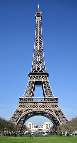 Image Eiffel Tower